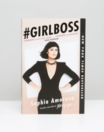 Girl Boss Book - Multi
