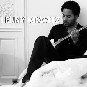 Lenny Kravitz concert in sweden