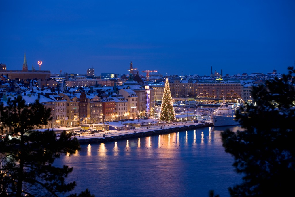 Photo credits: Henrik Trygg/imagebank.sweden.se