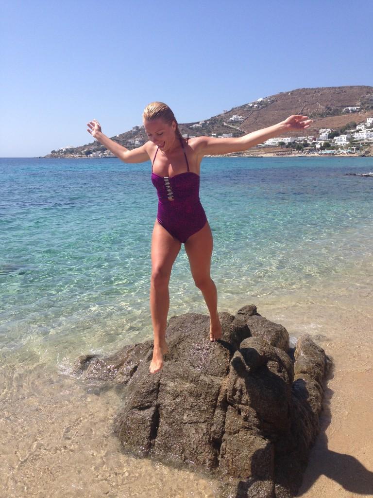 secret beach place in mykonos