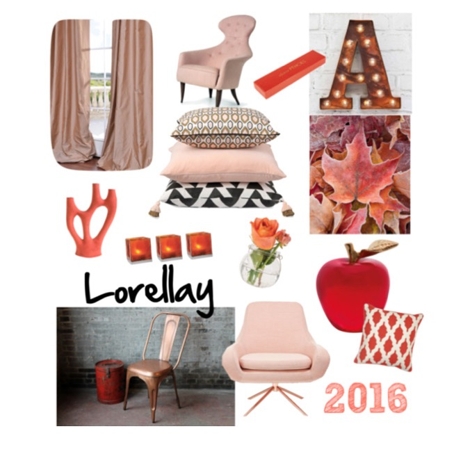 trends in 2016 pink shades